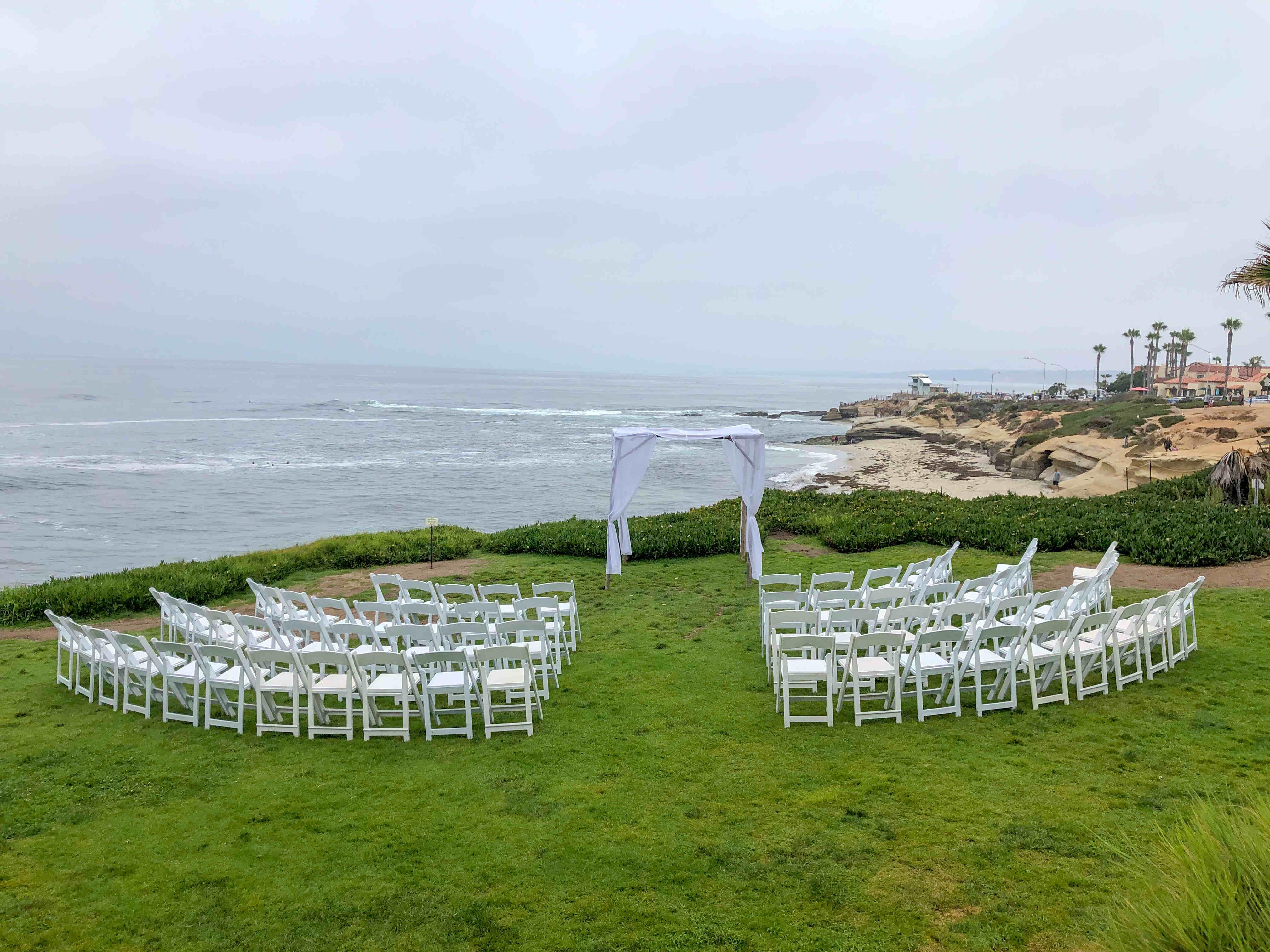 La Jolla Wedding Photographers