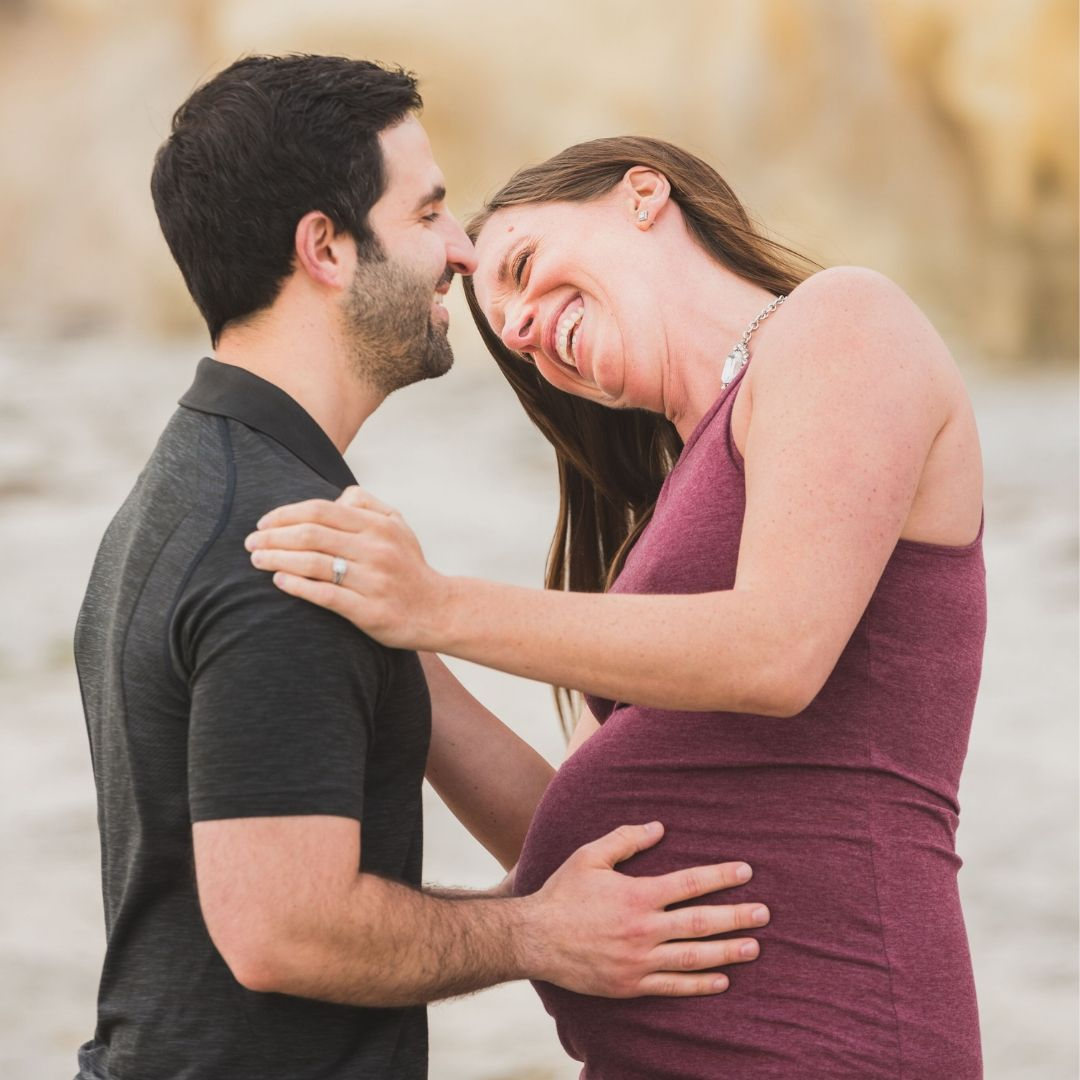 Maternity Photographers in San Diego