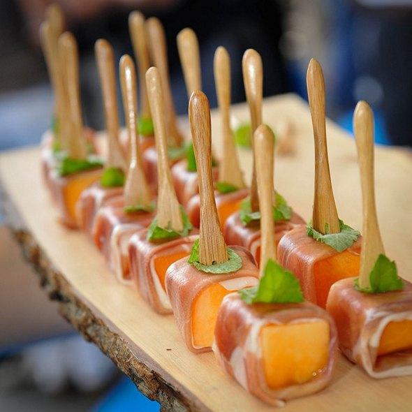 San Diego's Elegant Catering Solution