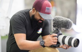 Choosing the Right Video Marketing Production Company