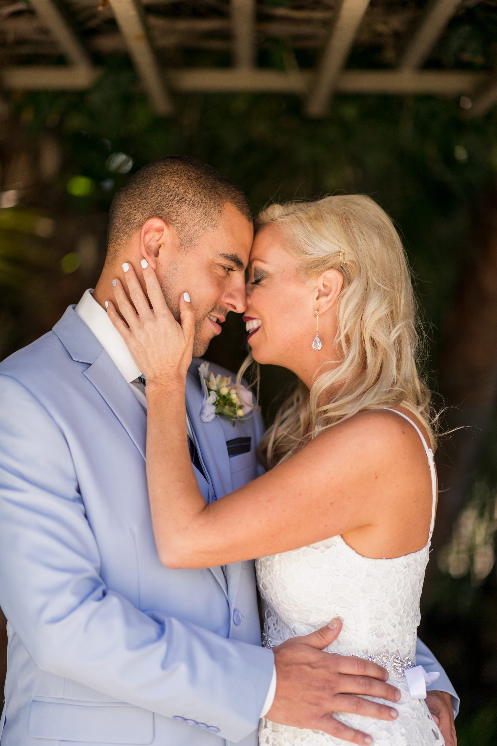 5 Reasons You Should Have a Courthouse Wedding in San Diego