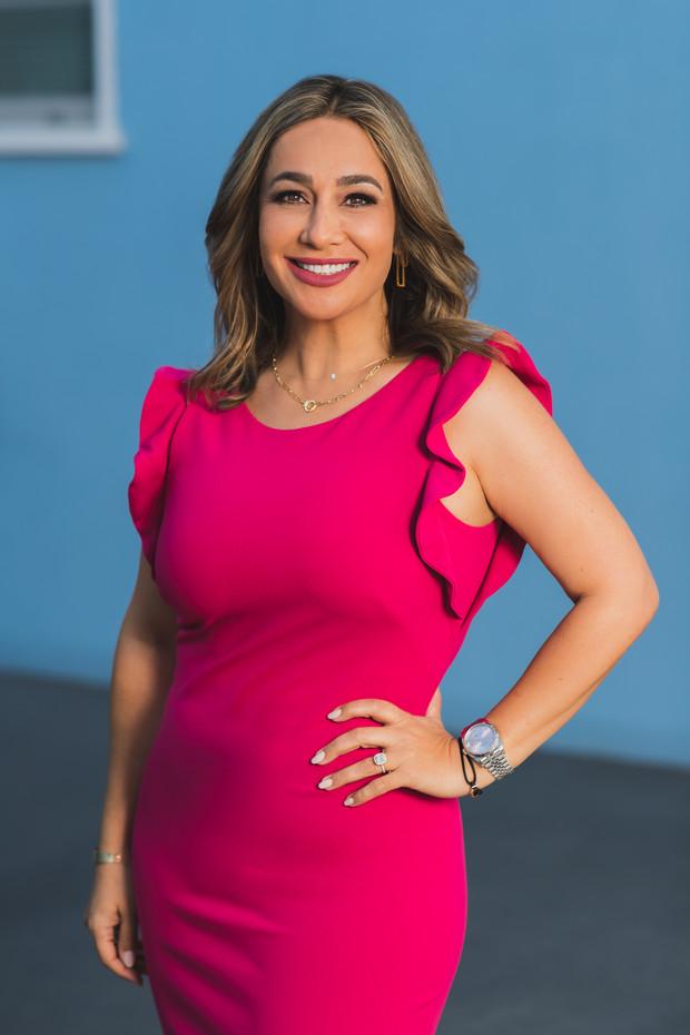 Maryam Habashi